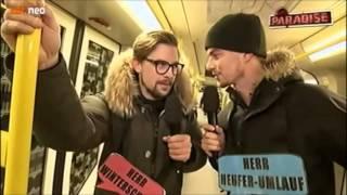 Joko und Klaas - neoParadise - Wenn ich sie wäre - U Bahn (Komplett)