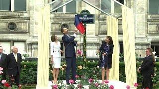 Abonnez-vous à la chaîne YouTube de l'AFP : http://bit.ly/afp-franc...