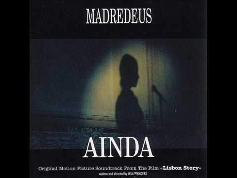 Madredeus - Ainda (ALBUM STREAM)