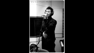 091020 mblaq g o sing at starry night radio