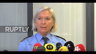Sweden: Two suspects arrested after police station bombing