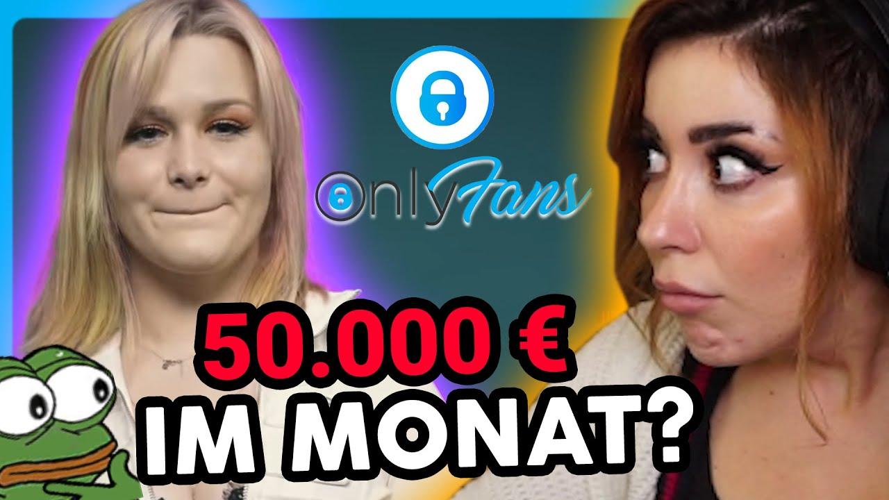 Download OnlyFans ist KEINE RICHTIGE ARBEIT? – Anni Reacts