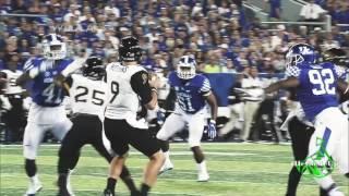 "Mike Edwards ||""Ain't tryin""|| Kentucky University  2016 highlights"