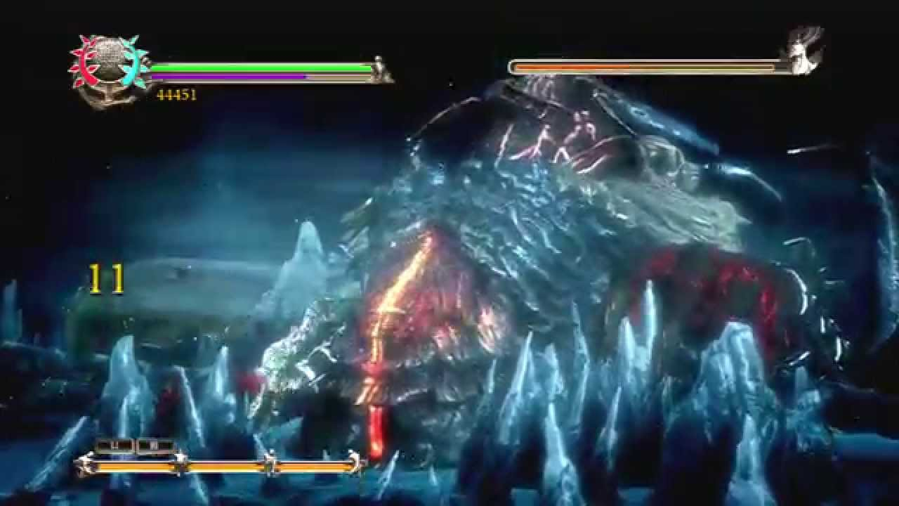 Dantes Inferno HELLISH Gameplay Part 30|Ending and