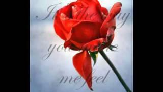 Ronan Keating The  way you make me feel- Lyrics