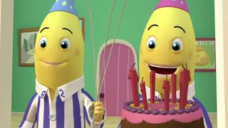Party Time Compilation - Full Episodes - Bananas in Pyjamas Official