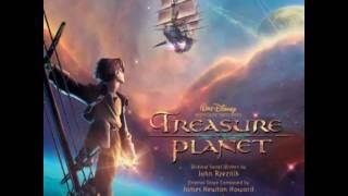 James Newton Howard - Treasure Planet (Suite) Soundtrack