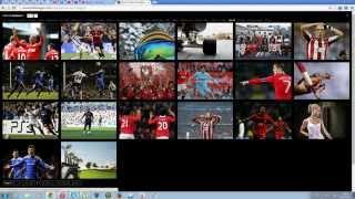 Где взять картинку для оформления канала на YouTube ? 2015, 1080р