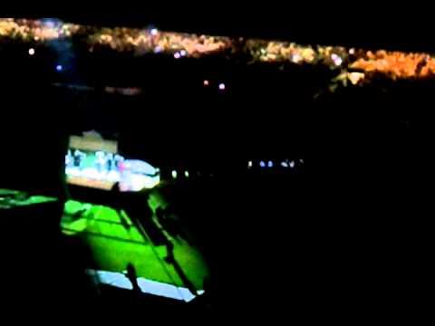 Cardiff, Millennium Stadium, H Cul final