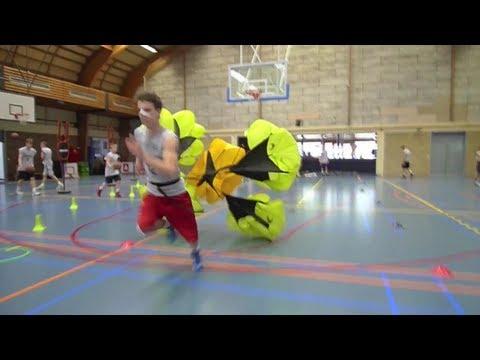 Basketball Development Training Program Elite Athletes Spring Break Camp 2012