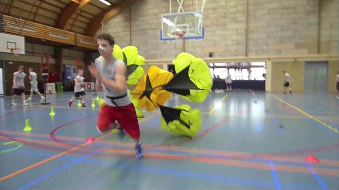 Basketball Development Training Program - Elite Athletes ...