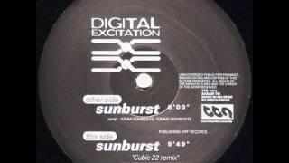 Digital Excitation - Sunburst (Original Mix)