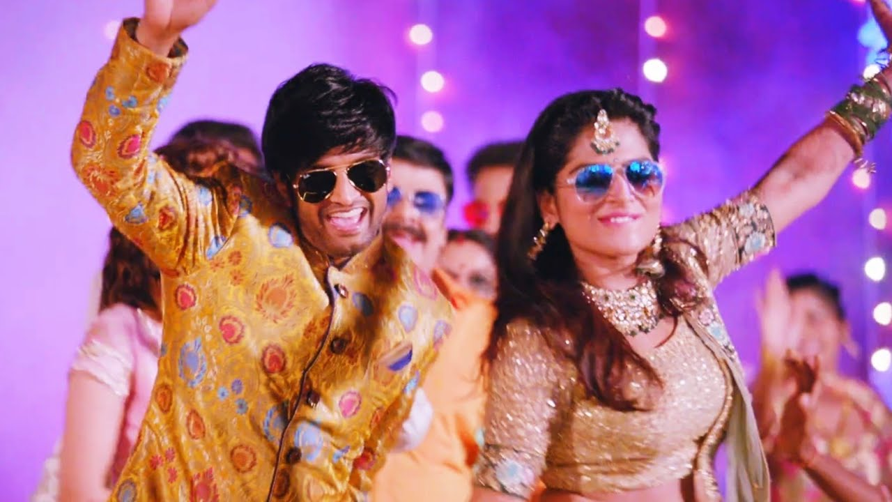 Per Vechalum Vaikkama 😍 Love Folk Song 🤩 Whatsapp Status Tamil Video