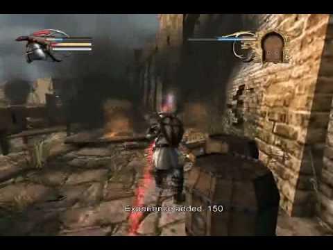Скачать Игру Knights Of The Temple 2 Скачать Торрент - фото 5