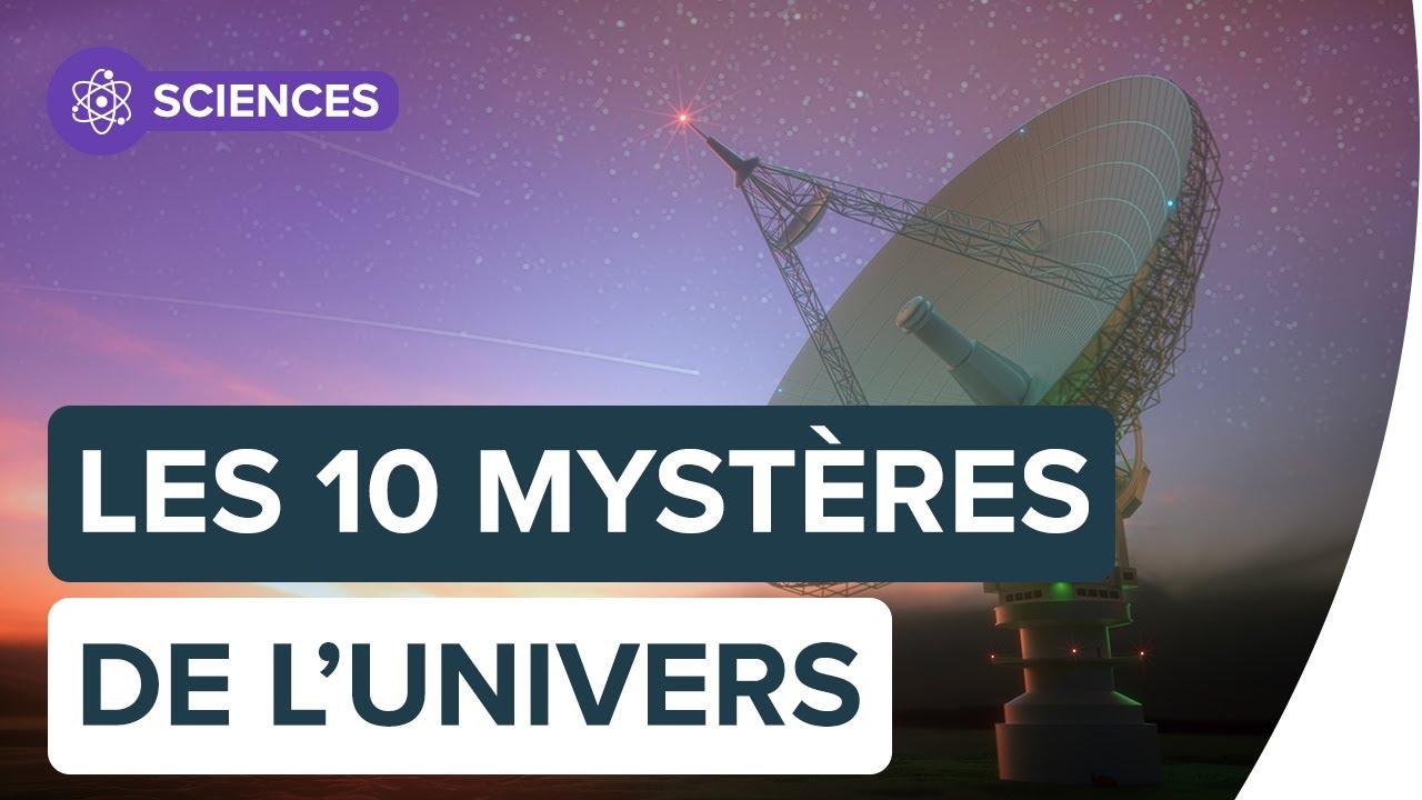 Download 10 mystères inexpliqués de l'Univers | Futura
