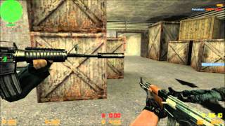 Counter-Strike Condition Zero Tour Of Duty 1 Mission 03 Prodigy [Expert]