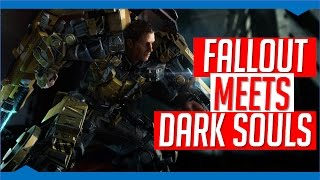 The Surge Review | This Game Is Hard (Video Game Video Review)
