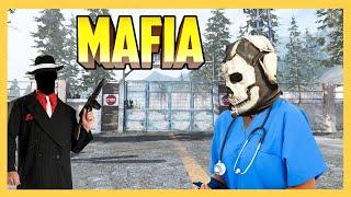 Welcome To The Mafia - Town of Salem in Modern Warfare!