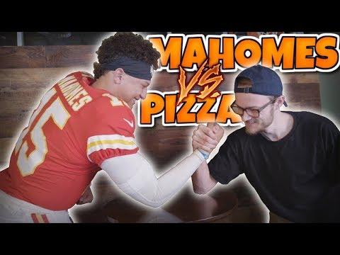 yoboy-pizza-vs-patrick-mahomes-1vs1!!