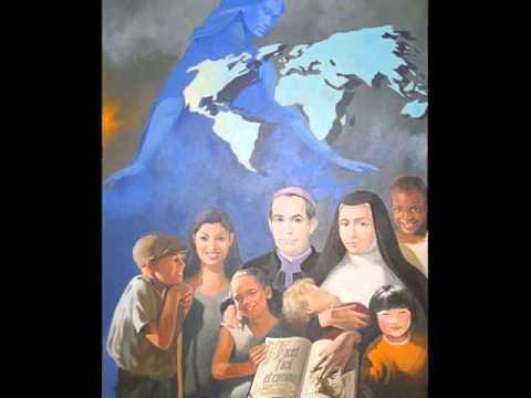 Misioneras Claretianas Bicentenario De Maria Antonia