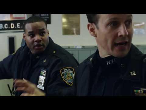 Officer Down E01