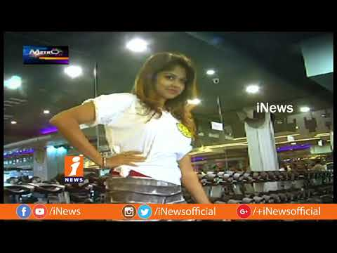 Women's Interests On Gym For Body Fitness | Metro Colours | iNews