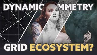 Dynamic Symmetry Grid Package - Intro for Beginners (Ecosystem)