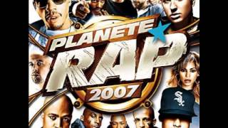 Planete Rap 2007 volume 1  04 Rohff   La resurrection