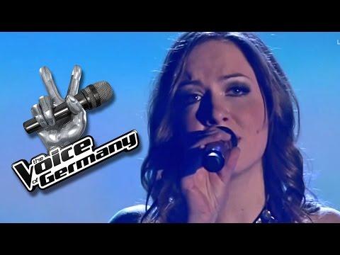 Flugzeuge im Bauch – Katja Friedenberg | The Voice | The Live Shows Cover