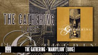 THE GATHERING Leaves Album Track