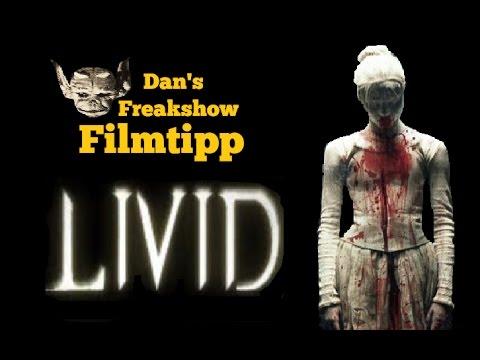 Livid - Das Blut der Ballerinas | Horror Kunst? | Filmtipp Review Kritik Deutsch