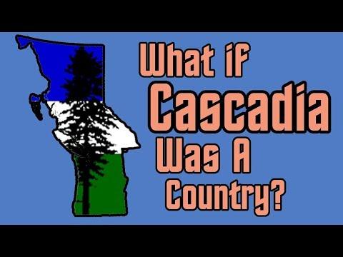 Cascadia Explained