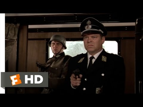 Top Secret! 99 Movie   Nick The Ambassador 1984 HD