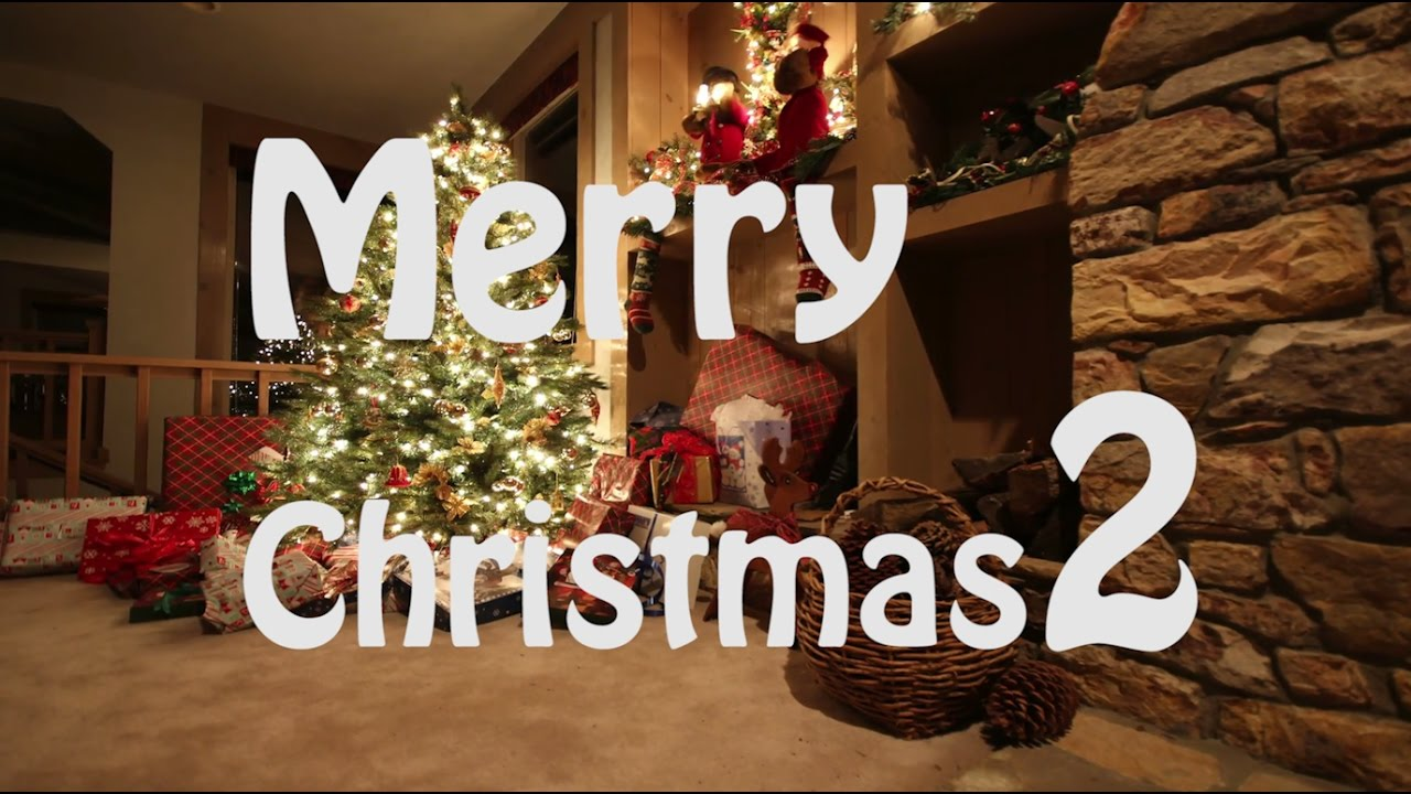 Grinch Hill - Merry Christmas 2 - YouTube