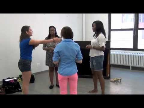 Broadway Spotted Boot Camp: Monologue Studies with Zakiya Young