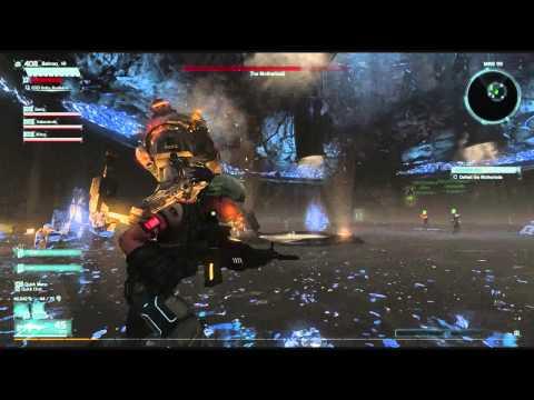 Defiance - Motherlode Boss Fight