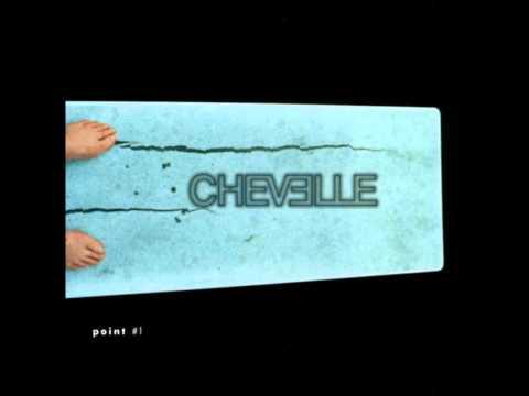 chevelle open