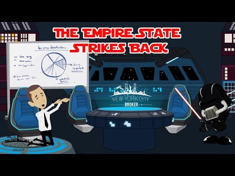 The Empire State Strikes Back | The New York City Broker Reel Estate: Vol 1 Ep 1 (ft. Michael Sokol)