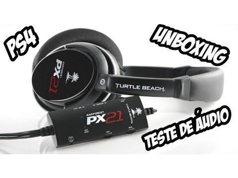 PS4 Headset Upgrade Kit - Setup Instructions – Turtle Beach