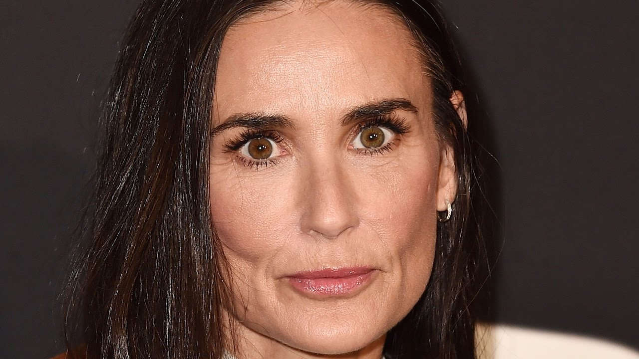 Image result for demi moore
