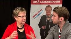 Eurooppaa suomeksi! - Schengenin sopimus
