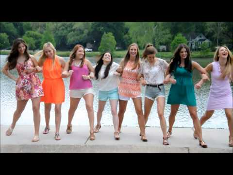 Louisiana State University Alpha Phi | Recruitment 2015