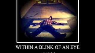 THE iLL SPECiEZ-within a blink of an eye