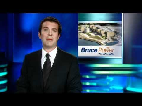 RMR: Bruce Power