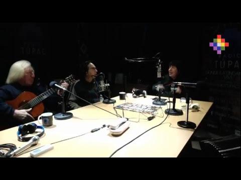 HIJOS DE SANTIAGO X RADIO TÚPAC 1-6-17