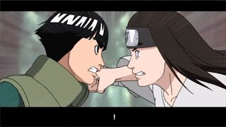 Naruto Shippuden Kizuna Drive Walkthrough Part 8 Giant Shadow Threatens the Hidden Leaf 60 FPS