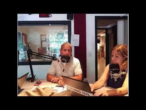 Sergio Palazzo en Radio El Mundo  Toma y daca  Mariano Martín  04 02 18