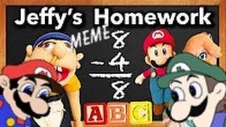 Do all homework meme