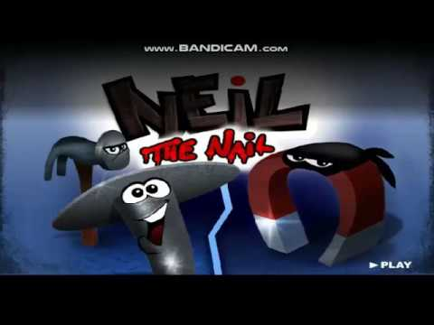 Let\'s Play Neil the Nail - YouTube