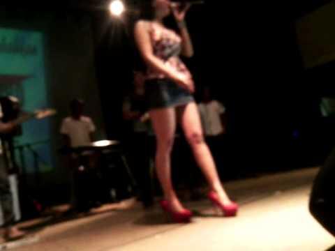 Dangdut XT Square Sandiwara Cinta - Indrie Gading (19 Mei 14)